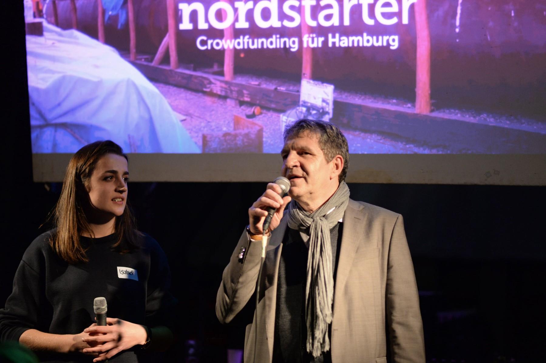 Crowdfunding Hamburg